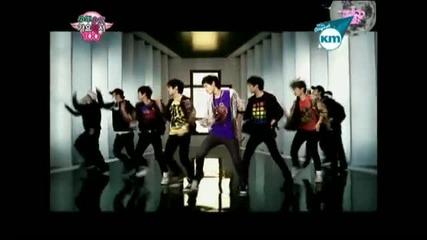 Shinee - Amigo Mv Hd/hq (високо качество) k - pop