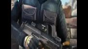 Counter Strike 1.8 Online - Официалния Трейлър на най - Counter Strike!