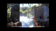 AMADEUS AMERIKA I AUSTRALIJA 2012 Jutarnji program