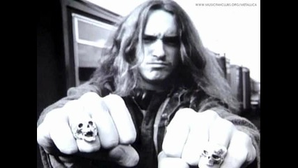 Metallica - Orion (bass Only) - Cliff Burton