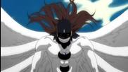 Ichigo vs. Aizen [tribute] Hd