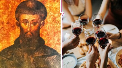 В навечерието на Бъдни вечер: Българите с най-скъпоценните имена празнуват своя имен ден!