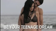 Teenage Dream - Official Lyric Video