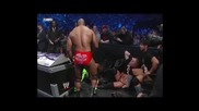 Ezekiel Jackson vs. Kofi Kingston - Wwe Smackdown 15.04.11