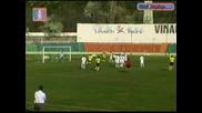 12.4.2009 Ботев - Локомотив Мездра гол на Орловски
