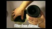 Как да си направим Usb - Въздушен филтър