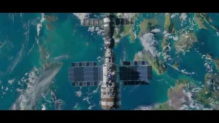 Салют 7 - Русия (2017) bg sub