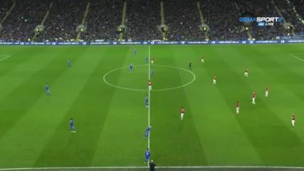 Кардиф Сити - Манчестър Юнайтед 1:5 /репортаж/