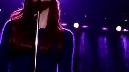 4x01 Glee - New York State Of Mind (full Performance)