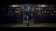 Превод / Премиера / 2013 / Antonia - Hurricane (english version) ( Official Video )