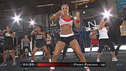 Jennifer Nicole Lee - Jnl Fusion Tko Fat Blast