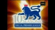 Fa - Premier - League - 10 - Meilleurs - Arrets - Gard