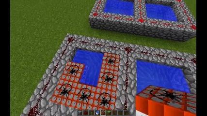 Minecraft Tnt Tutorial