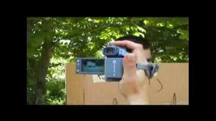 Нбу Визуални Изкуства (аматьорско Клипче)