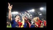 shengulche vs Messi