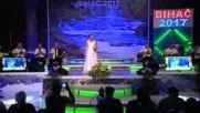 Festival Narodne Muzike Bihac 2017 - Ajla Topic - Vas Ponos