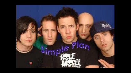 Simple Plan-When Im Gone