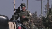 Afghanistan: At least 4 dead following Taliban suicide bomb at NATO air base