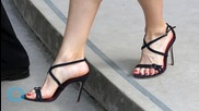 High Heel-Related Injuries Have Spiked Over the Years