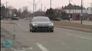 Testing Out Tesla's 'Insane' Button