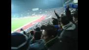 Левски 2 - 1 Удинезе 16.03.2006(3)