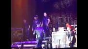 Джъстин Бийбър Never say Never - live (02.05.2011)