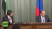 Russia: Iranian nuclear talks are close to their completion - Lavrov