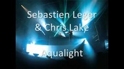 Sebastien Leger - Aqualight