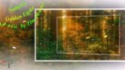 Златната светлина на природата! ... (music by Tim Janis)