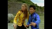 Power Rangers Jungle Fury - 04