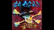 Slash - Baby Can`t Drive (feat. Alice Cooper, Nicole Scherzinger, Steven Adler & Flea)