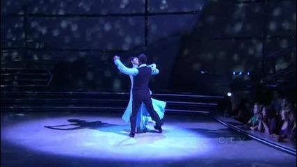 Витолио и Асука танцуват валс (сезон 5)
