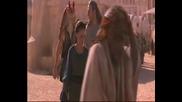 Star Wars The Best Parody