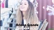 04. Превод!!! Ariana Grande - Tattooed Heart