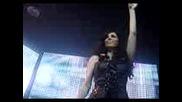 Maya Simantov - Alone by Offer Nissim at Flex 08 03 08 (live)