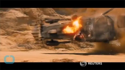 Mad Max: Fury Road Legacy Trailer Released