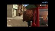 Open Season Ловен сезон (2006) Филм част 1