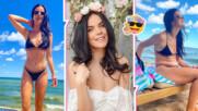 За beach body-то с любов: Мона Гочева за истината по бански в Instagram