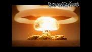 Ето как избухва атомна бомба!