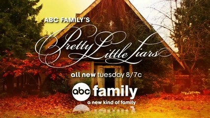Pretty Little Liars-3x19 Promo What Becomes of the Broken Hearted