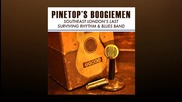 Pinetop's Boogiemen - Looking Back Blues
