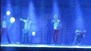 Violetta Live: 19. Ven Con Nosotros Барселона