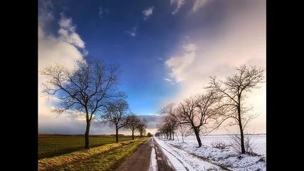 Dj Bazilio - winter-spring transition