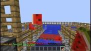 Интро на канала Ревю на острова ми в skyblock.net