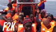 Италия затваря границите за мигрантите