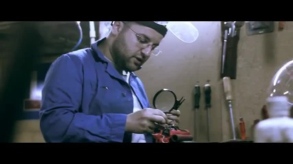 Billy Hlapeto & Lexus ft. Dim4ou - Баш Майсторска (оfficial Video)