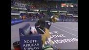 Federer Vs Ferrer - Shanghai 07 Pt 4