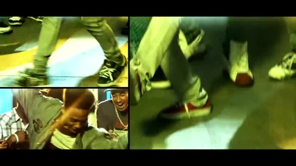 New Boyz - You're A Jerk (official Music Video Hd Extended Uncensored)