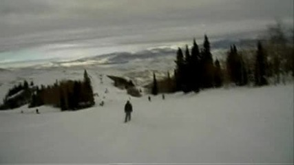 Ски - Стевчо В Usa