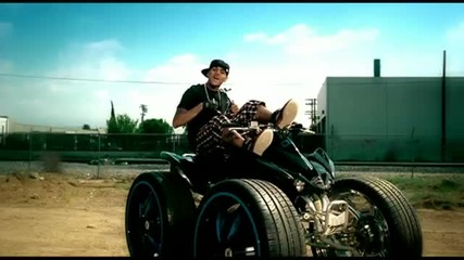 Много готина Hip Hop песен David Banner feat Chris Brown and Young Joc - Get Like Me